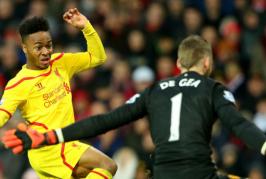 UPTV: Should Man Utd try and sign Raheem Sterling?