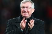 Van Gaal wants Ferguson approval