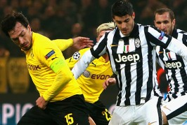 Man United close in on £25m Mats Hummels – report