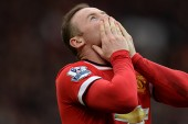 Van Gaal confirms mixed injury news ahead of Arsenal