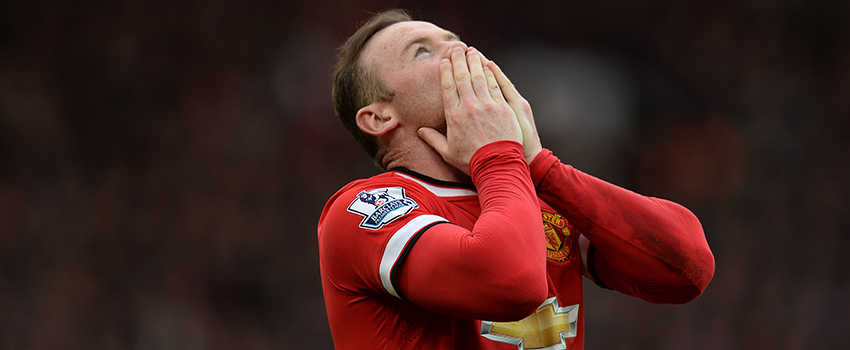 Wayne Rooney Goal Against Aston Villa Louis van Gaal Wayne Rooney s goal against Aston Villa was beautiful