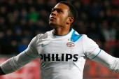 Meulensteen compares Depay and Ronaldo