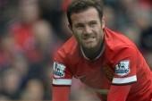 Mata 'proud' despite Chelsea loss