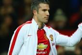 Van Persie returns with Man United U21s