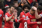 Man United's goalscoring midfielders making a huge impact