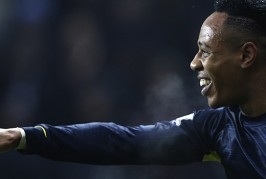 Clyne wants to play in Champions League