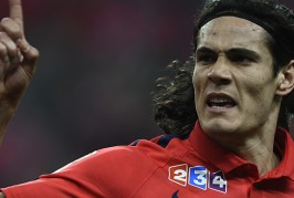 PSG president rules out Cavani exit – report
