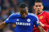 Smalling 'gutted' after Chelsea defeat