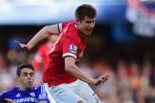 McNair impresses on Man United return
