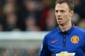 Evans ready to regain Man Utd place