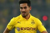 Man Utd transfer news round-up: Gundogan to join?