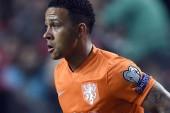 Depay determined to reach Ronaldo's level