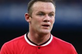 Van Gaal confirms Rooney injury