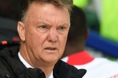 Van Gaal frustrated with lack of aggression