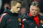 Van Gaal could convert Januzaj into striker