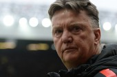 Van Persie impresses Man United fans upon return