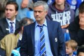 Mourinho: I'll never match Ferguson