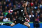Arsenal slip gives Man Utd fans hope