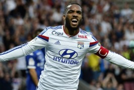 Expert insight into Alexandre Lacazette from French journalist