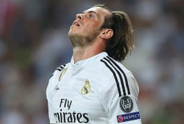 Fans' view: Will Bale be forced out of Madrid?