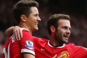 Herrera is making Man Utd fans fall in love with him