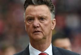 Van Gaal: Man Utd must 'finish' games