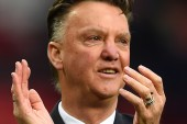 Van Gaal: I want to sign a defensive midfielder