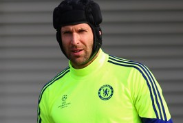 Woodward spotted with Mourinho and Cech's agent – report