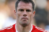Carragher reveals meeting with Ferguson
