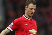 Everton keen on signing Jonny Evans – report