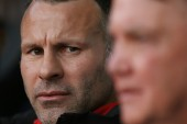 Giggs enjoying assistant manager role