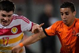Twente hopeful of selling starlet to Man Utd – report