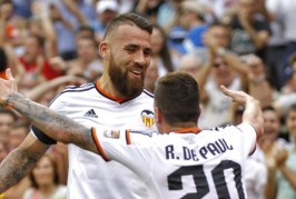 Man Utd reach agreement with Nicolas Otamendi – report