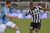 Evra on verge of winning the treble with Juventus
