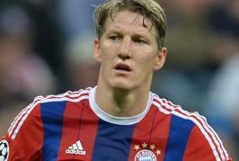 Man Utd interested in Schweinsteiger – report