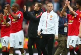 Van Gaal hints at strong starting XI against Hull City