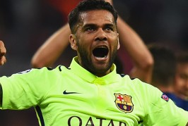 Alves close to agreeing PSG deal – report