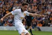 Man Utd fans appreciate energetic Ander Herrera
