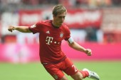 Lahm reveals Man Utd tried to sign him