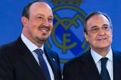 Benitez coy on De Gea rumours